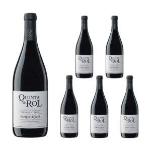 Vinho Tinto Pinot Noir Reserva Quinta do Rol
