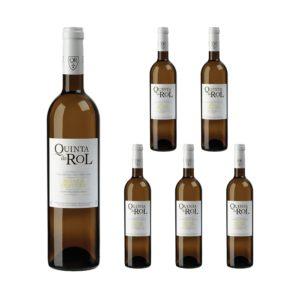 Vinho Branco Selecção Quinta do Rol